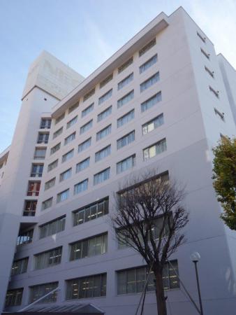 新大阪CSPビル 外観写真
