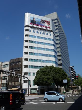 セブン谷4ビル 外観写真