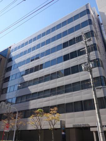 辰野新大阪ビル 外観写真