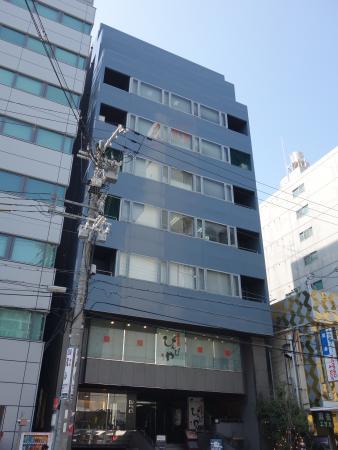 米澤ビル第5江坂 外観写真