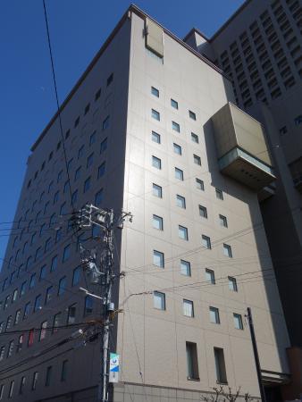ラグザ大阪(阪神杉村ビルディング) 外観写真