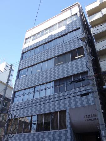 第1山田ビル 外観写真