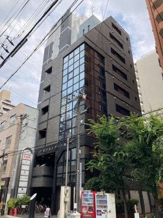 ビジネスゾーン内本町 外観写真