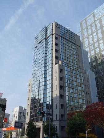 アストロ新大阪第2ビル 外観写真