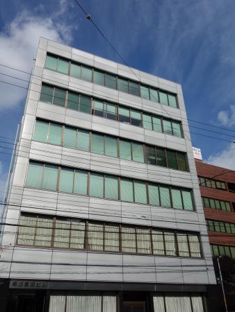 新大阪第3倉田ビル 外観写真