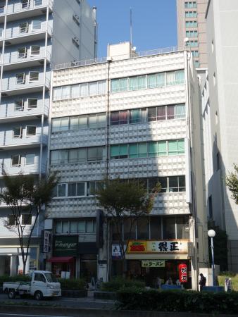 桜橋第一ビル 外観写真