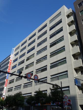 大阪四ツ橋新町ビル 外観写真