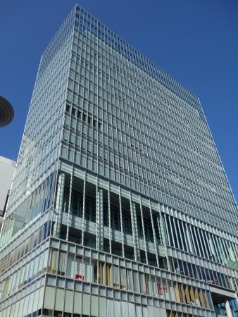 サーブコープ(ヒルトンプラザウエストオフィスタワー18階) 外観写真