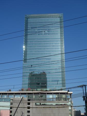 グランフロント大阪 タワーA 外観写真