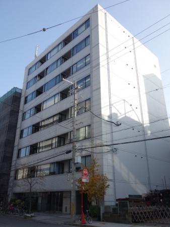 新大阪コパービル 外観写真