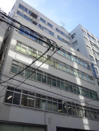 トヤマ新館ビル 外観写真