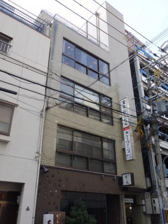堂北山二ビル 外観写真