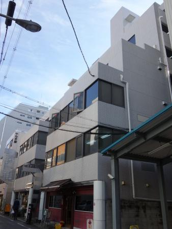 日宝新大阪第1ビル 外観写真