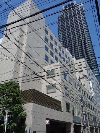 三井住友銀行高麗橋ビル 外観写真