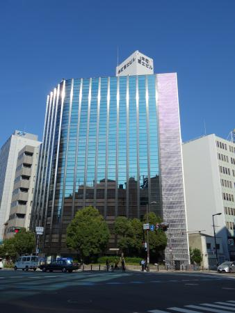 本町富士ビル 外観写真