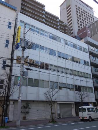 TATSUMI福島ビル(タツミ福島ビル) 外観写真