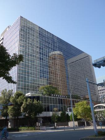 大阪駅前第2ビル 外観写真