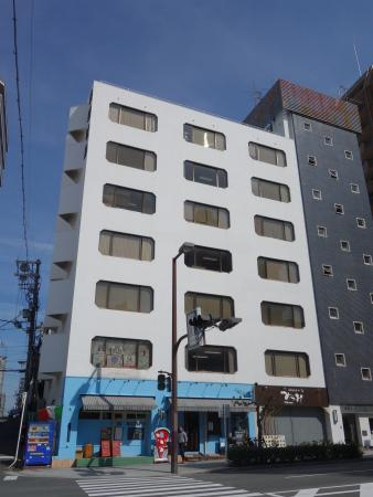 島田ビル 外観写真