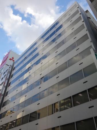 西阪急ビル 外観写真