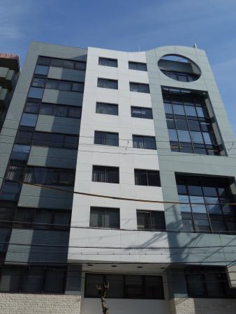 NLC新大阪11号館ビル 外観写真