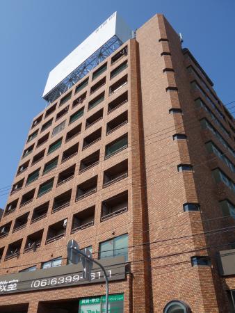 新大阪プラザビル 外観写真