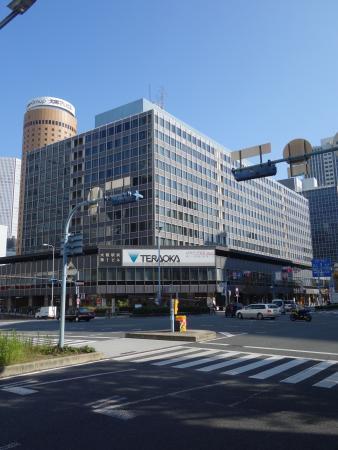 大阪駅前第4ビル 外観写真