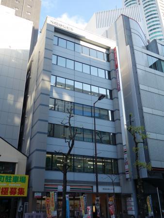 堺筋高橋ビル 外観写真