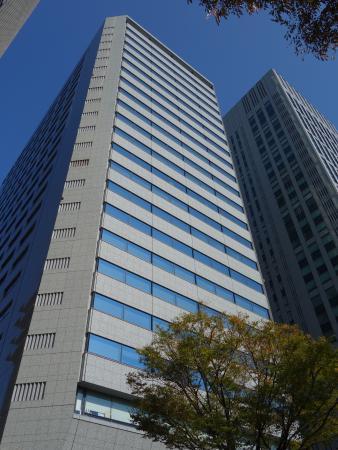 大阪三井物産ビル 外観写真