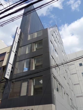本町UMビル 外観写真