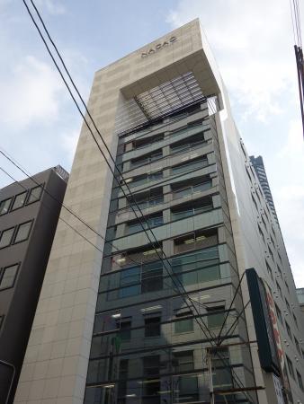 北浜長尾ビル 外観写真