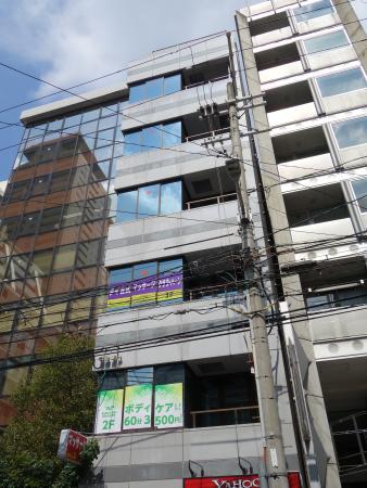 アメニティ淀屋橋ビル 外観写真