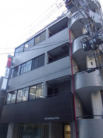 富士ビルフォレスト 外観写真
