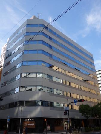 大阪産業ビル 外観写真