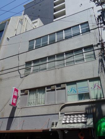 日宝高麗橋ビル 外観写真