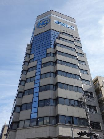 NLC新大阪6号館 外観写真