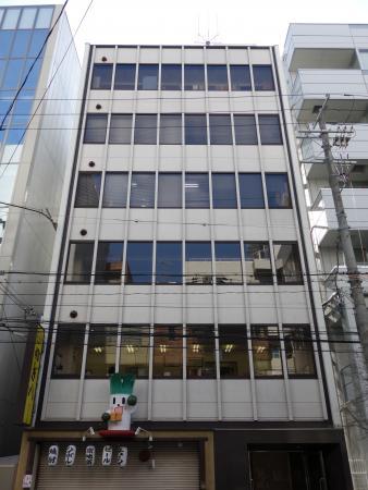 木川ビル 外観写真