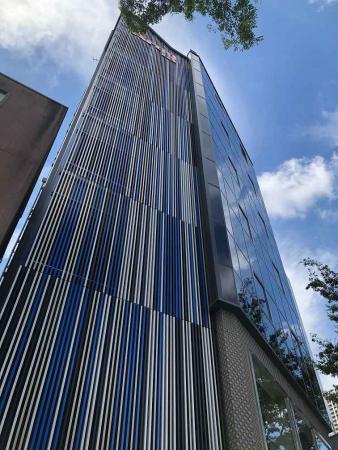 アルティジア新福島ビル 外観写真