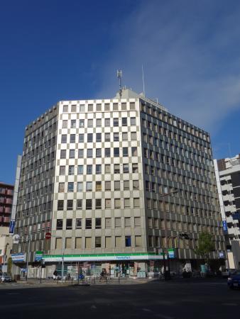 新大阪第二日大ビル(新大阪第2日大ビル) 外観写真