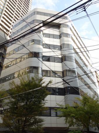 第一住建東心斎橋ビル 外観写真