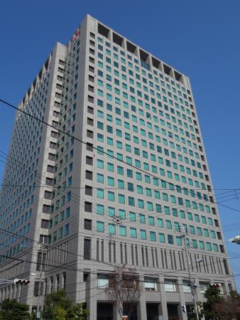 ニッセイ新大阪ビル 外観写真