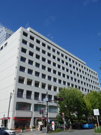 阪急千里中央ビル 外観写真