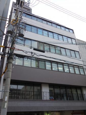 第7新興ビル(第七新興ビル) 外観写真