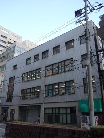 北梅田ビル 外観写真