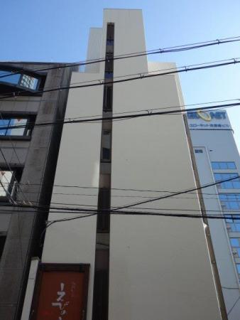 寺杣ビル(テラソマビル) 外観写真