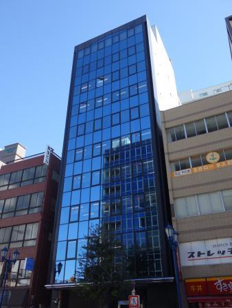 橋本センタービル 外観写真