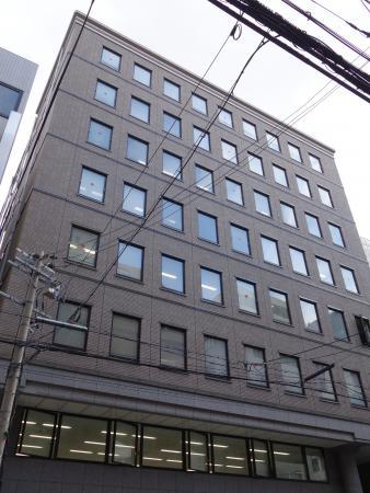 岩田東急ビル 外観写真