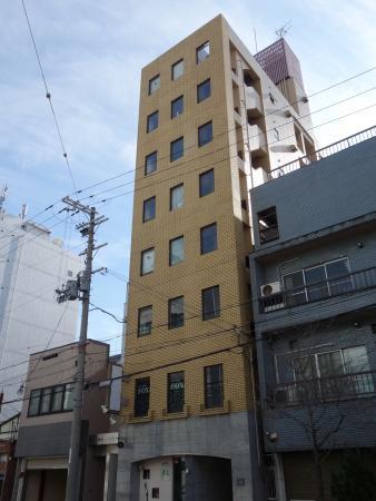 新大阪龍馬ビルⅠ 外観写真