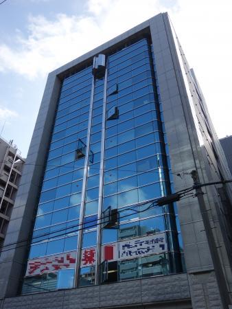 中央博労町ビル 外観写真