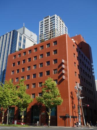 NREG御堂筋ビル 外観写真