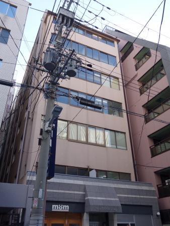 第6新興ビル(第六新興ビル) 外観写真